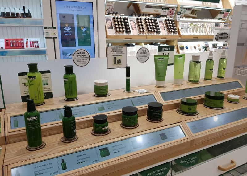 innisfree Self Store DDP店_3