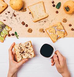 <br>近来备受关注的饮食文化,<br>清真、素食甜品介绍!