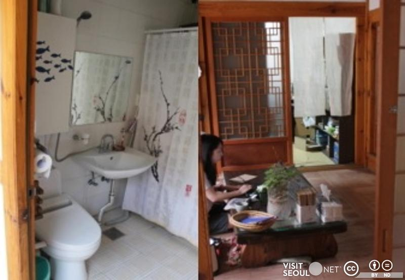 WWOOF Korea Guesthouse_3